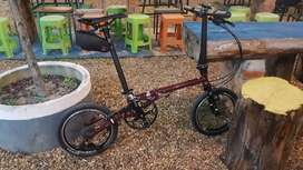 Fnhon full bike