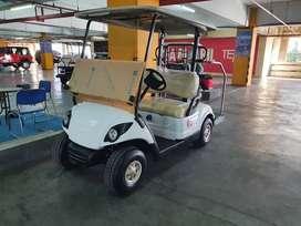 Jual golf car yamaha
