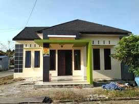 Dijual Rumah di Sampit