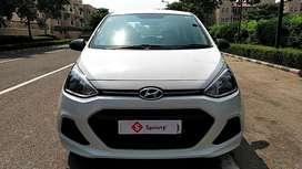 Hyundai Xcent Base 1.1 CRDi, 2015, Diesel