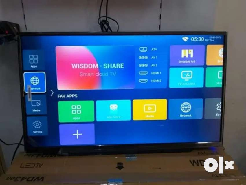 Woow best deal in smart Android led