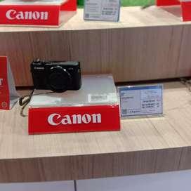 Canon digital still Camera black PS67X MARK II/BL