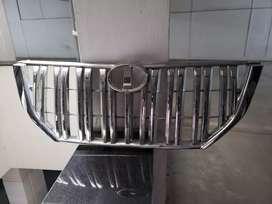 Toyota Innova Grill
