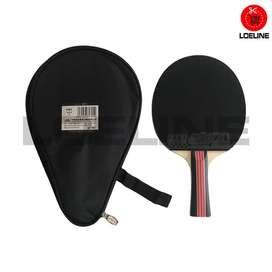 Bad Bat Bet Ping Pong Pingpong Tenis Meja Double Fish 2D-C Original