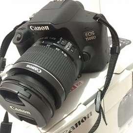 Camera Canon DSLR 1500D