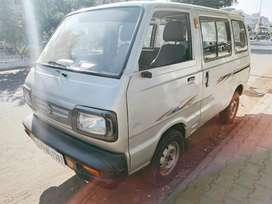 Maruti Suzuki Omni 8 STR BS-III, 2005, CNG & Hybrids