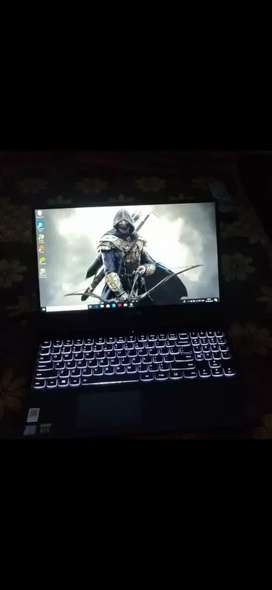 Lenovo Legion Y540 I7 9th gen High End Gaming Laptop