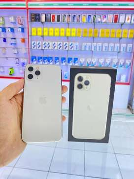 IPHONE 11 PRO 256GB FULLSET ORIGINAL, EX INTERNASIONAL