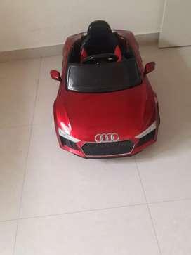 Kids Car Audi v12