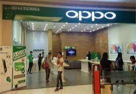 OPPO process hiring in Delhi