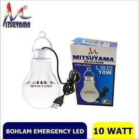 Lampu USb 10 watt