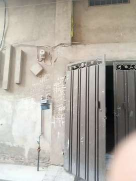 House for rent people colony no2