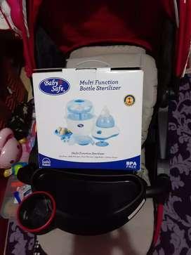 ALAT STERIL BOTOL MERK BABY SAFE