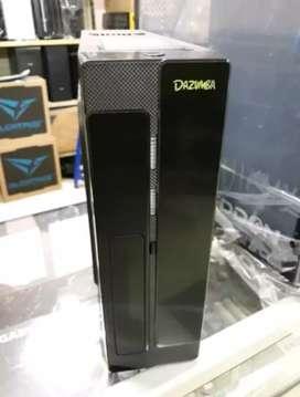 PC GAMING CORE i5 RAM 8GB HDD 500GB MURAH
