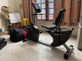 Excersice indoor cycle