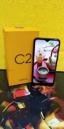 Realme c2 2/32 super mulus murahh