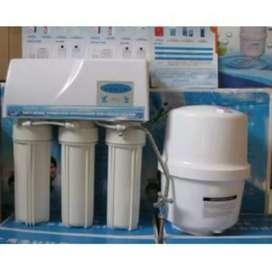 Aquafresh Under Sink Water Purifier