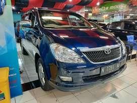 Kijang Innova 2005 tipe G bensin manual 2.0CC