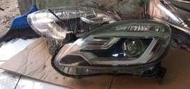 Headlamp Mobilio rs