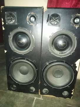 Yama speakers for sale