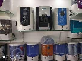 New Smart RO B12 Alkaline minaral Water purifier All Type RO WATER PUR