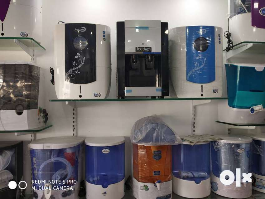 New Smart RO B12 Alkaline minaral Water purifier All Type RO WATER PUR 0