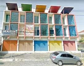 Ruang Usaha Murah Pusat Kota Semarang Brumbungan