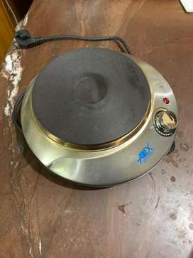 Anex electrical stove | Hot plate AG-2065-SS