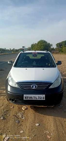 Tata Indica Vista 2015 Diesel Good Condition