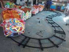 PROMO diskon kereta rel bawah lantai mini roller coaster TERBARU 11
