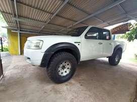 Ford ranger 2009 4x2