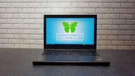 Lenovo Thinkpad X240 Intel Core i5  Hasswel Browser Lancar Dengan SSD