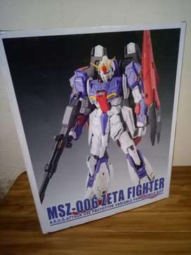Gundam Zeta Fighter