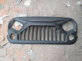 JEEP WRANGLER GRILL FOR THAR