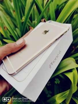 iphone 6 full fresh battery 95% fresh 32gb