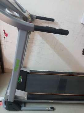New Propel fitness threadmill