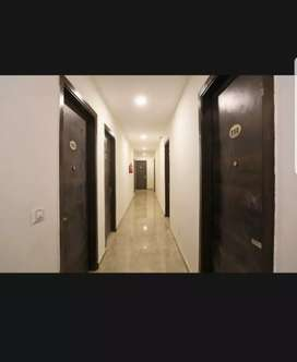 Guest house/PG/Hotel for leese fully furnished