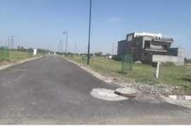 Plot Available on kharar to Landran road Sector 114 mohali