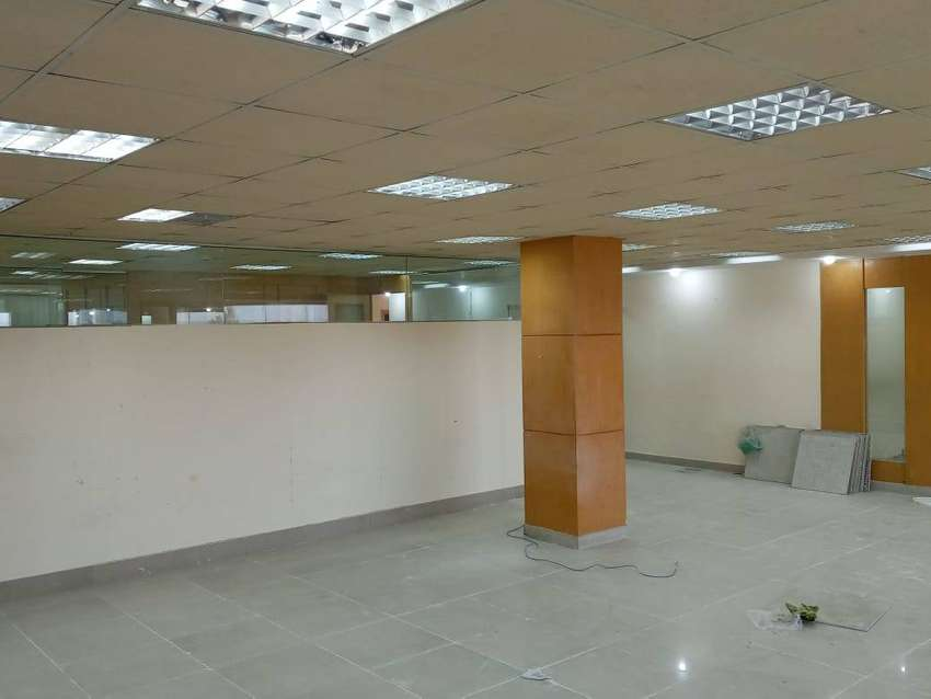 Commercial's Space For Rent G-10 Markaz, 4000 Sq-F Prime Location ,