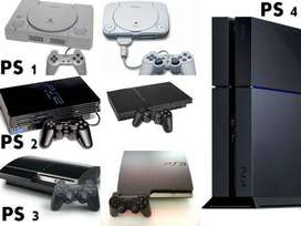 Ps2 Ps3 Ps4 Games And Consoles Available Lite Used