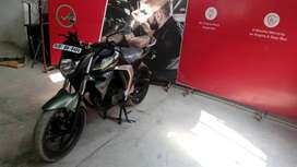 Good Condition Yamaha Fz16Fi V2.0 with Warranty |  8404 Delhi