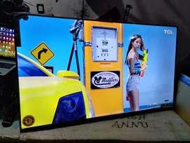 "32"" smart Aiwa // brand new box led tv"