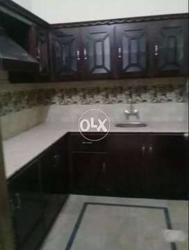 beautiful 2 bed dd house portion for rent in ghauri town ghouri town