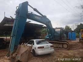 excavator acera 220