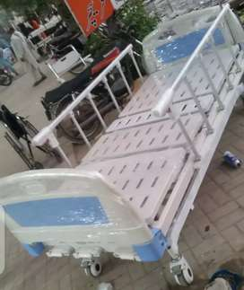 Patient Hospital Bed & Mattress - New,Used ->(Check Description)
