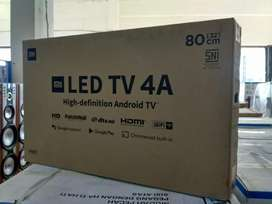 led tv xiaomi 4a 32in bisa cash kredit
