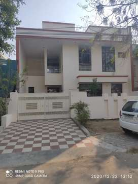 Independent house 264 gaj