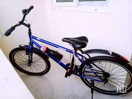 Bicycle Skyrock
