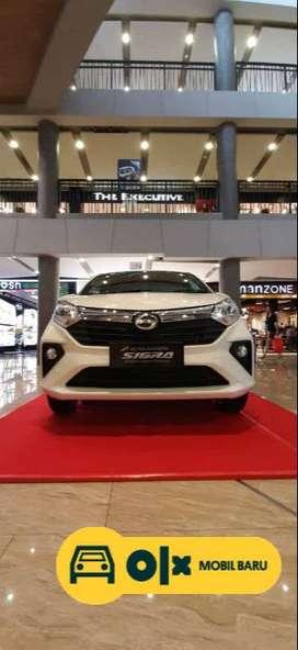 [Mobil Baru]  Dp 11Jt/PROMO ASTRA DAIHATSU BALI SIGRA FACELIFT 2019