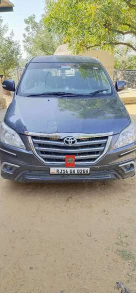 Toyota Innova 2005 Diesel Good Condition